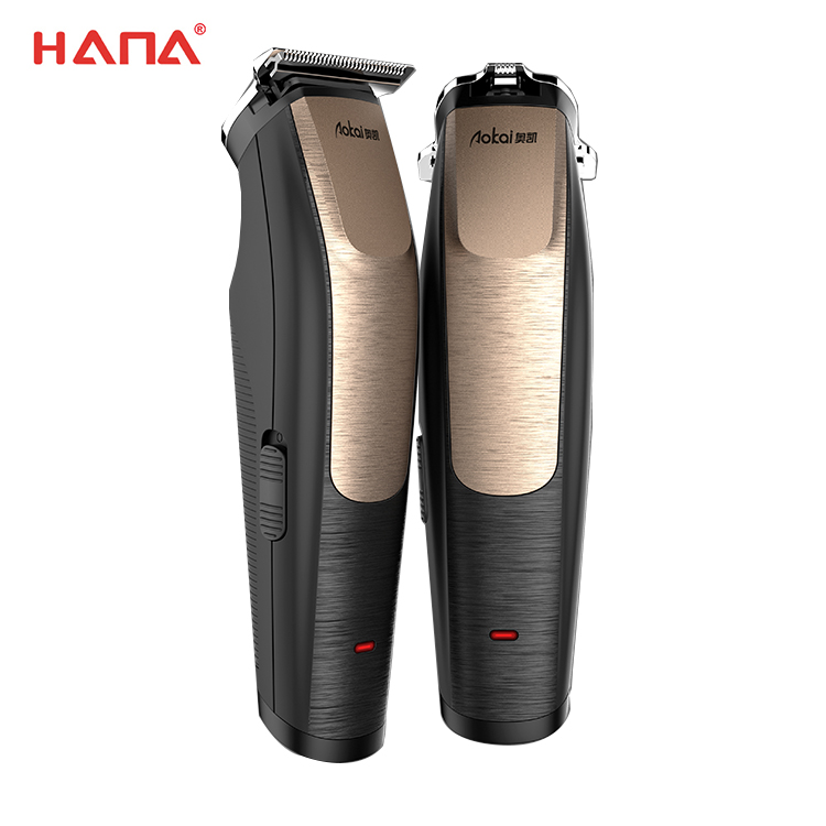 Professional cost-effective waterproof, washable, safe and perfect fit USB detachable razor electric