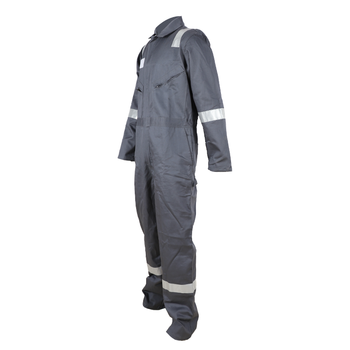 High ATPV Protect Arc Flash Fire Retardant Clothing