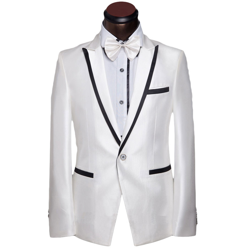 Buy 2015 New Arrival Luxury Menu0026#39;s Suits and Tuxedo Groom Wedding Dress Prom Wedding Suits White Costumes Men Jacket+Pants+Bowtie 6XL in Cheap Price on ...  sc 1 st  Alibaba & Buy 2015 New Arrival Luxury Menu0026#39;s Suits and Tuxedo Groom Wedding ...