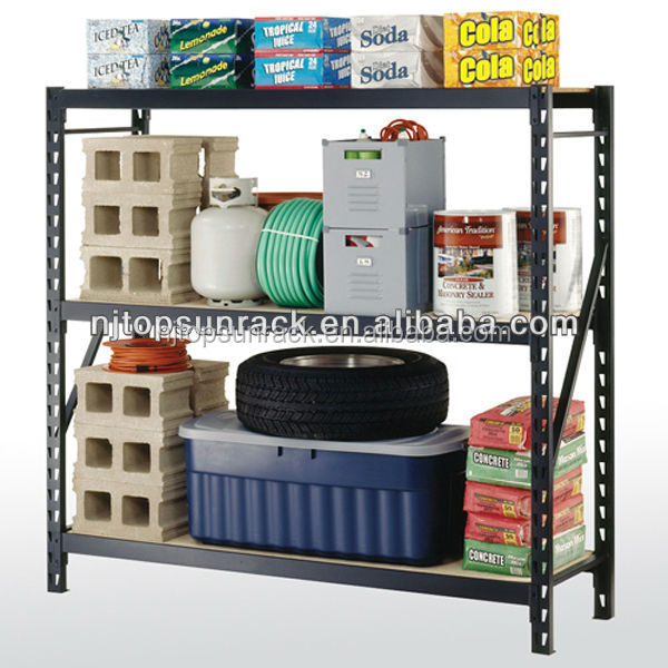 Heavy duty warehouse shelving/Warehouse shelf/Warehouse rack