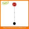 Hot Sale Flashing LED Mini Sensor Stop Sign