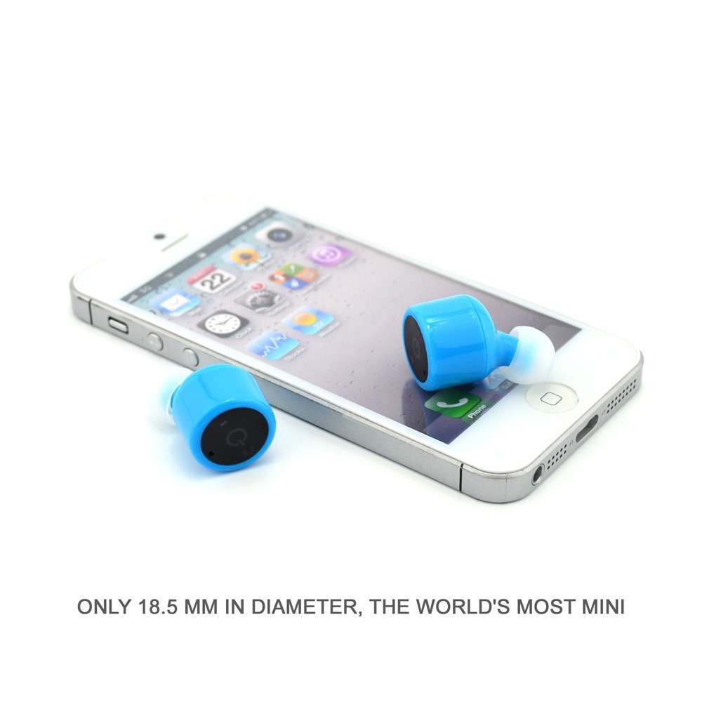 2016 Bluetooth Earphone Noise Cancelling Headphones Microphone ...