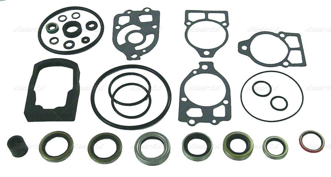 SIERRA Lower Unit Gasket Kit 18-2653