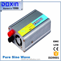 Solar panel micro inverter mini 200w pure sine fan inverter