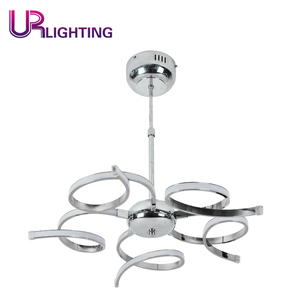 Modern Light Low Ceiling Retro Pendant Light Wedding Chandelier Centerpiece A Chandelier