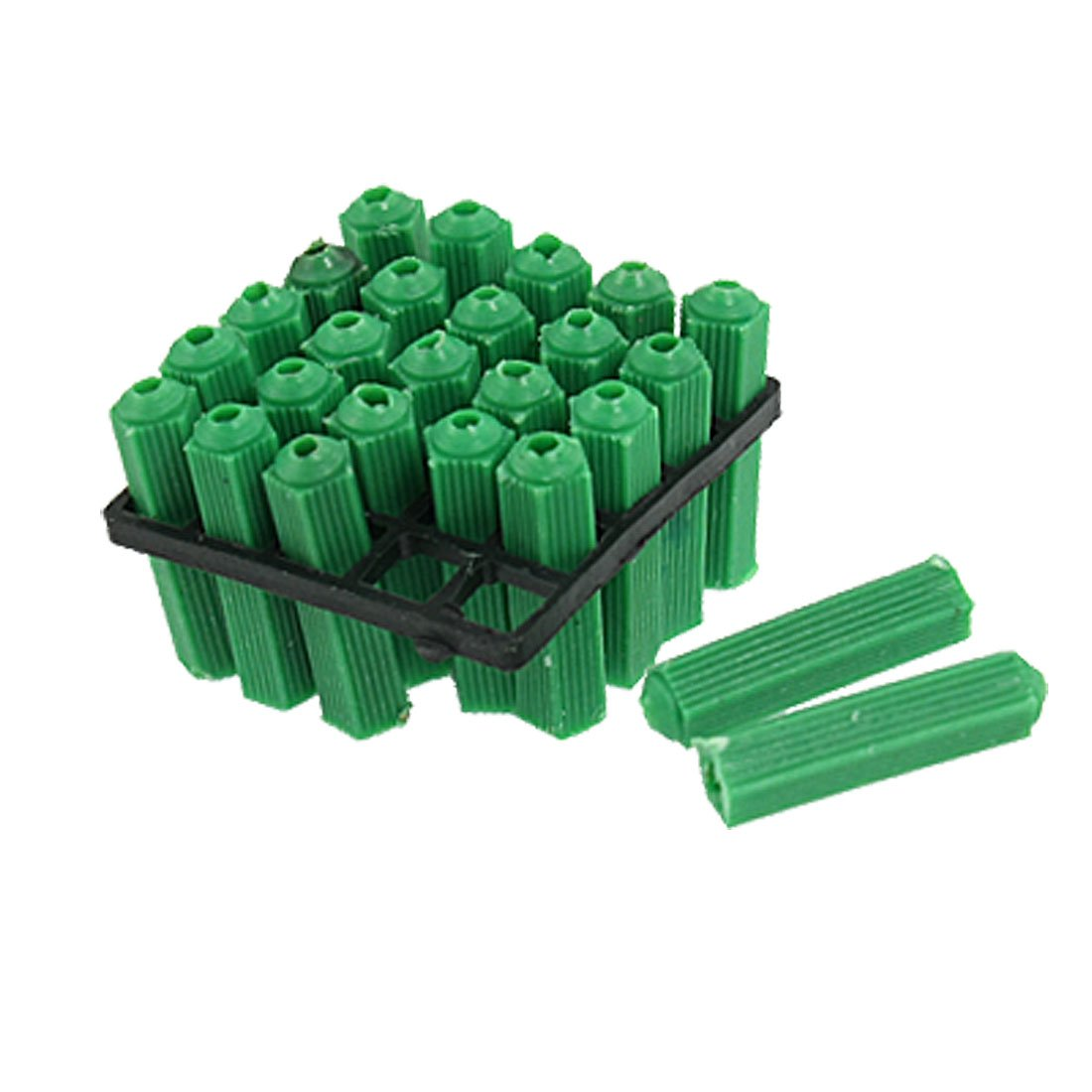 500 x SPRING GRAVITY TOGGLE HOLLOW CAVITY WALL FIXING 50 X 6 X 100MM