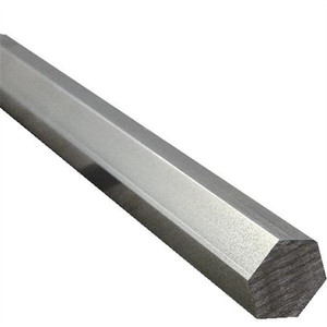 steel hexagonal bar stainless 304 304L