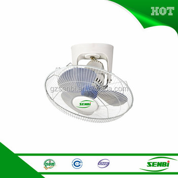 360-degree Rotating Orbital Fan Ac Dc Fan China Factory - Buy Fan China  Factory,China Ac Dc Fans Factory Product on Alibaba com