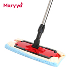 Cleaning Frame Microfiber Cleaning Mop Maryya Cleaning Microfiber Floor Flat Frame Mop Set With Replacement Parts
