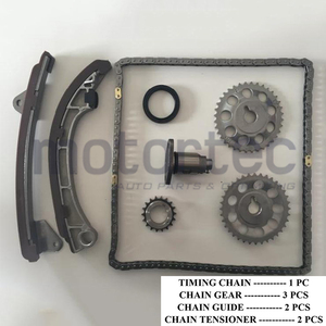 Engine Timing Kit for TOYOTA 9-4200S
