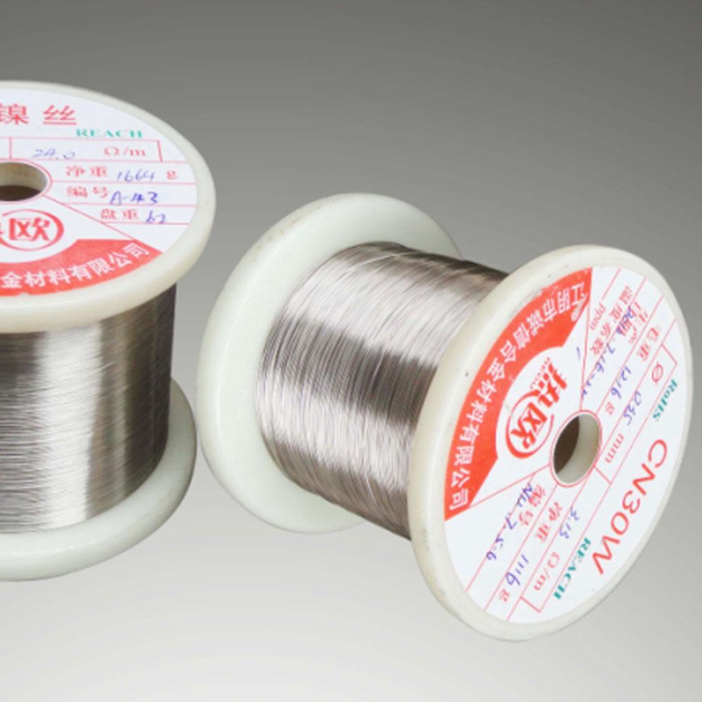 Nickel-chromium Resistance Heating Wires, Nickel-chromium Resistance ...