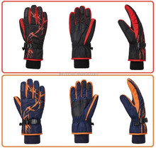 JRHSAFETY personal protective anti impact gloves mechanical work gloves/safety gloves