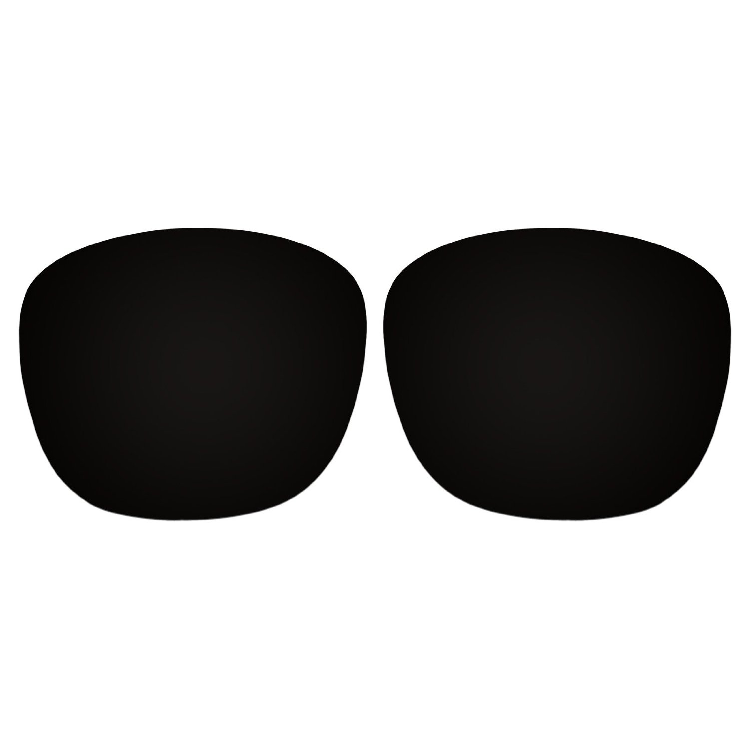 a38f5a698d1 Get Quotations · Polarized Replacement Sunglasses Lenses for Spy Optics  Beachwood - Black