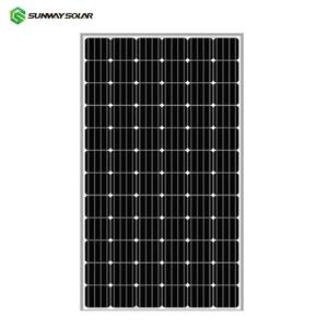 China PV Supplier 72 Cells Mono 5BB 300w PV Solar Panels price