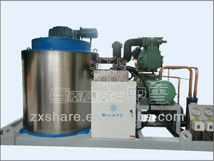 commercial flake ice machine/ice maker /ice plant
