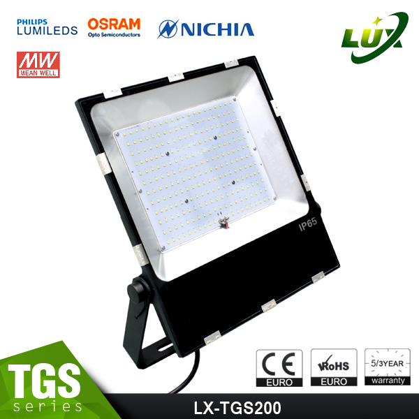 Outdoor led industrial light high quality portable led flood light
