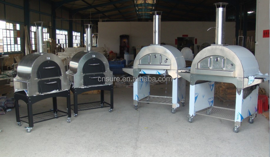 Used Pizza Ovens For Sale >> Used Pizza Ovens For Sale Buy Wood Fired Pizza Oven With Stone Floor Product On Alibaba Com