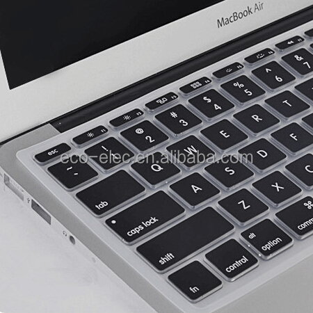 "For 13"" 15"" 17"" Mac Pro Air Retina Silicone Keyboard Protector Cover Rainbow Keyboard Skin Laptop Sticker Protector"