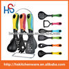 7-Piece kitchen tools and utensils and their uses HS1277A