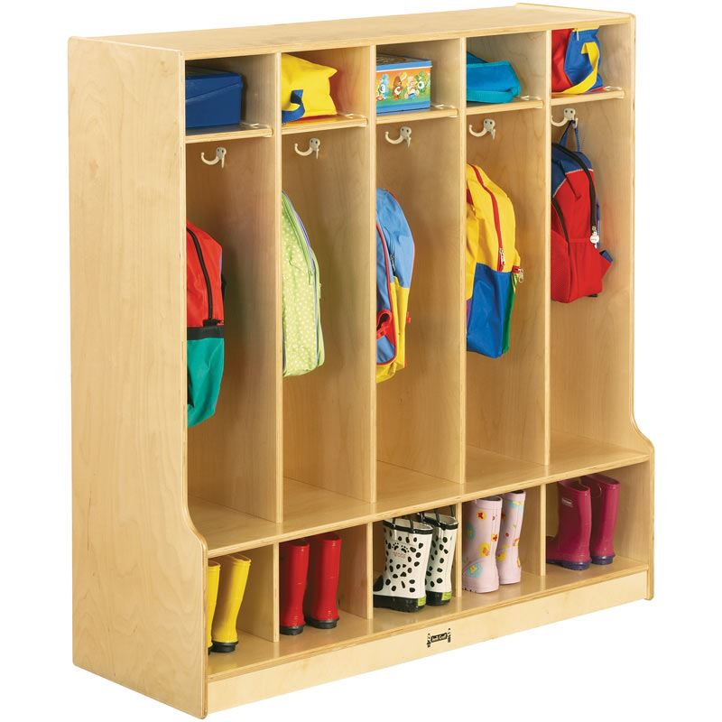 Children Toys Storage Cabinet