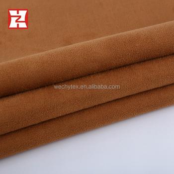 b71d14cd4ce micro suede fabric single jersey 100% polyester jacket fabric polyester  scuba interlock fabric