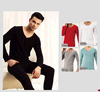 2016 High Quality men thermal underwear thermal underwear polyester