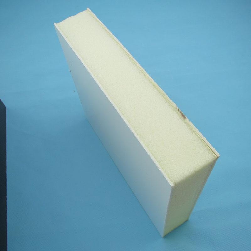 Impermeable aislamiento t rmico paneles de pared s ndwich for Paneles de fibra de vidrio