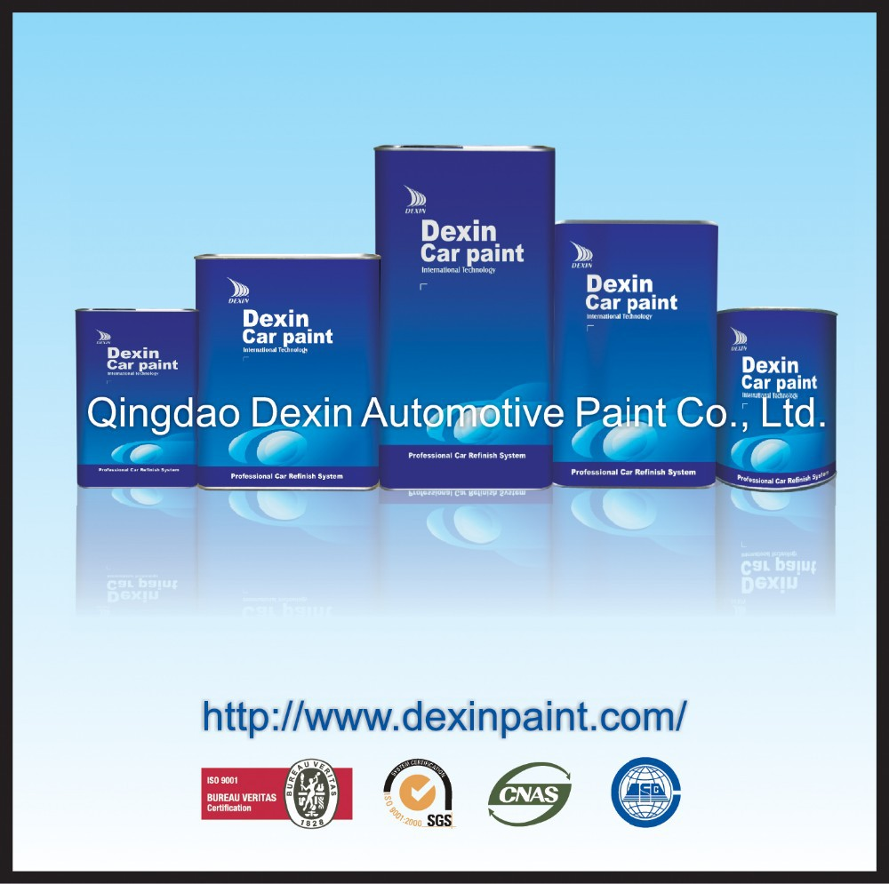 High value car acrylic resin price