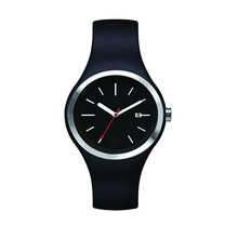 New arrival high quality many colors available custom logo silicone band sport watch unisex watch
