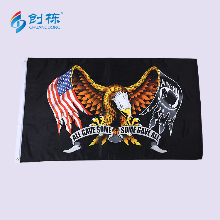 high quality flags cheap price free sample flag maker company 3x5ft large personalized outdoor custom american flag