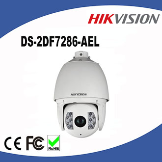 680f5115f3d Ds-2df7286-ael Hikvision High Poe 2mp Ptz With 30x Optical Zoom ...