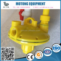 Chicken with automatic water pressure reducing valve
