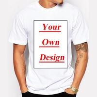 plain white round neck t-shirt /white t-shirt wholesale