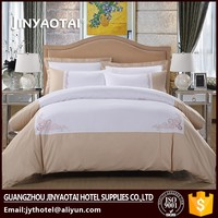 2016 superior quality bedding sheet 1000 thread count egyptian cotton sheets
