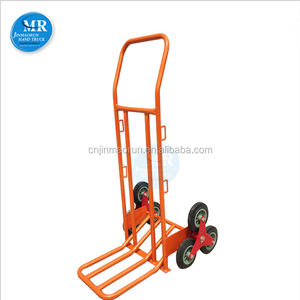 ht1312 hot sale in Qatar hand trolley