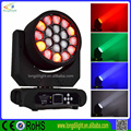 Sharpy beam moving head light 19*10W 4in1 zoom head led lights alibaba led lights
