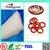 High rade molding silicon rubber for O shaped seal ring