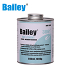 Bailey 3061 suitable for draninage / waste piping system pvc pipe glue