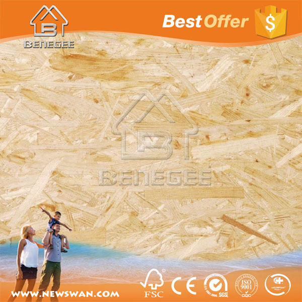 30mm osb /osb board in sale /osb3 ce