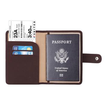 1a18e5583 Custom Passport Holder Travel