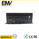 4 Channel 1080P HDD Car 3g 4g Mobile Nvr WIFI