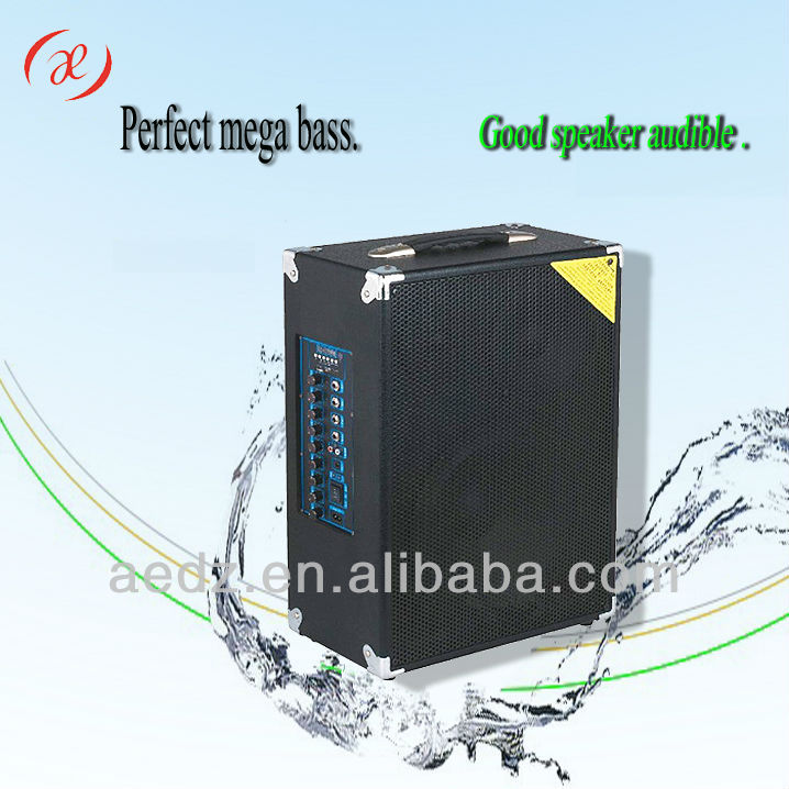 High Power Portable Mobile bluetooth Speaker