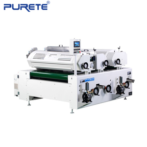 Textile Fabric Coating Machine, Textile Pu Coating Machine, Thermal Transfer Ribbon Coatings