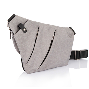 2018 Fashion College Shoulder Bags For Men Trendy Waterproof Cross Body Bag