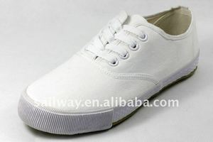 Canvas Shoes Export to US England Canada Austrilia Italy Germany Korean Simple and Classic
