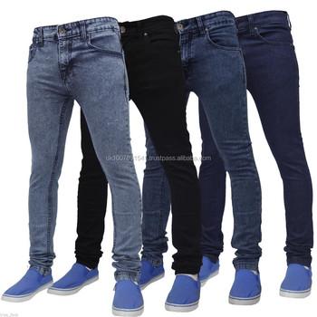 Nmk Men Super Skinny Jeans Best Quality