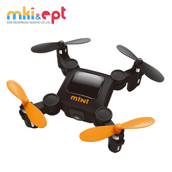 High quality 4 channel 2.4g 4-axis ufo aircraft quadcopter with camera