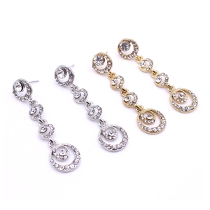 Best Selling Bridal Popular Dangling Earring