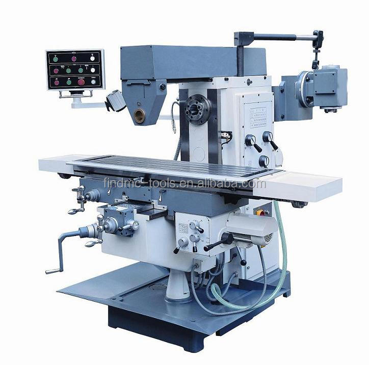 Brand machine universal knee -type milling machine X6032B