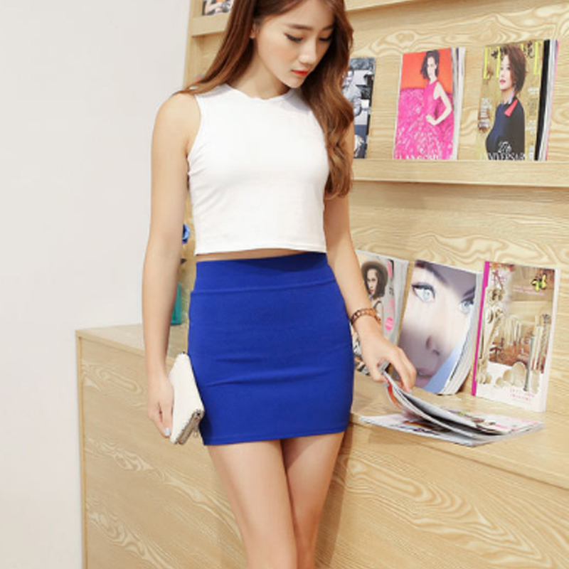 Sexy Girls Mini Skirts